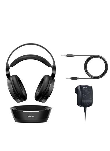Philips SHC8800/12 Kablosuz FM Kulaklık  Siyah